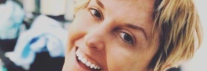Nadia Toffa, morta la nonna Maria Cocchi. Non ha retto al dolore