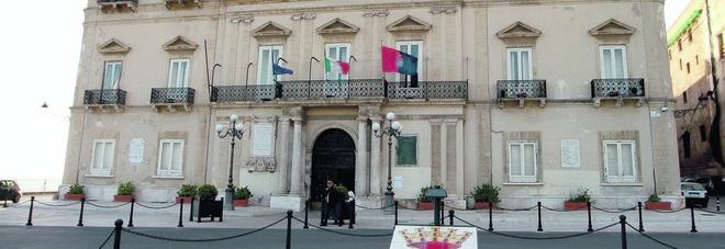 Trovato il compromesso: ecco Forza Taranto a sostegno di Baldassari