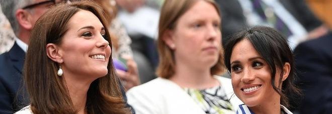 Meghan Markle, è toto-regalo per il compleanno di Kate: «Resterà a bocca aperta»