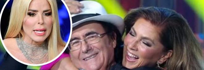 Al Bano a Storie Italiane: «Loredana è andata via, non per colpa di Romina». E lei chiama in diretta
