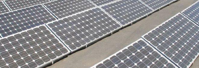 Finanziamenti percepiti indebitamente con il fotovoltaico: condannati in sei