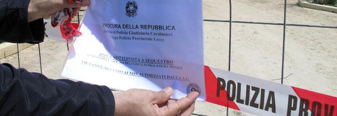 Otranto, indagini sui lidi: non trema solo il Twiga