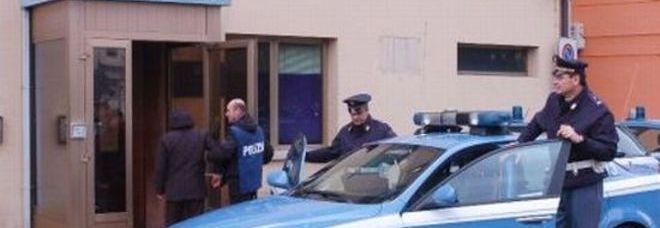 Sodalizio criminoso con pregiudicati di Napoli e Caserta (archivio)