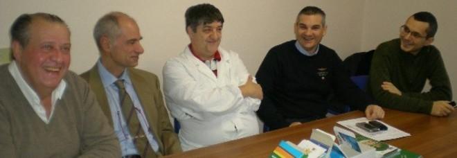 """Il Ds Bacchi: """"Squadra più forte in ogni reparto"""""""