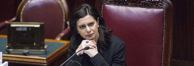 Laura Boldrini, che flop: prende il 4,6% e non viene rieletta
