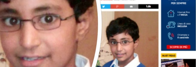 I bulli gli mettono il formaggio nel panino, Karan muore a 13 anni per allergia