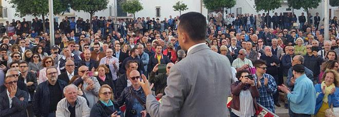 Ex Ilva, genitori tarantini: «Di Maio qui non è più gradito»