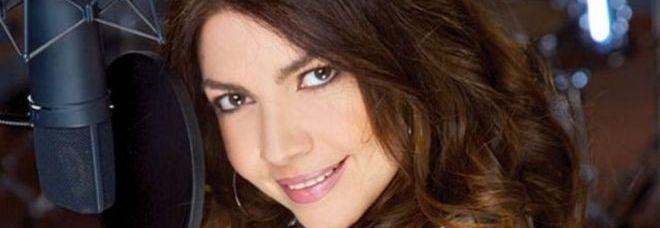 Cristina D'Avena: «Il mio primo amore sbocciato a Castro»