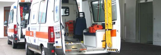 Moto contro albero a Foggia: muore un 28enne, grave la moglie