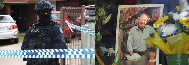 Melbourne, è l'italiano Malaspina, la vittima dell'attentato: titolare del bar dei vip