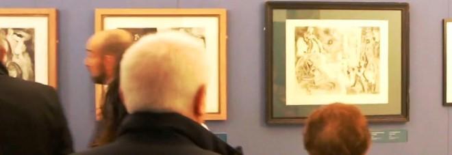 Tre comuni per un evento: la rassegna dedicata a Picasso con 300 opere