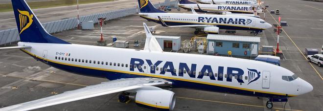 """Ryanair, presto i biglietti a zero euro: """"I nostri clienti viaggeranno gratis"""""""