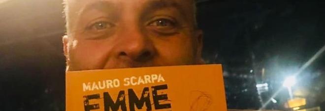 Emme come Mauro Scarpa e il suo romanzo di formazione