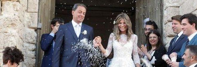 Matrimonio nel castello per i parlamentari dario ginefra for Parlamentari forza italia