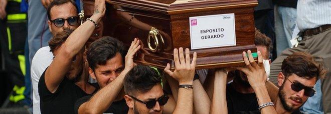 Il papà di Giovanni: «Mio figlio ucciso da uno Stato che non tutela i suoi cittadini»