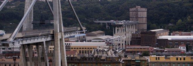 Genova, Toninelli: Autostrade metta i soldi, il Ponte lo costruiamo noi