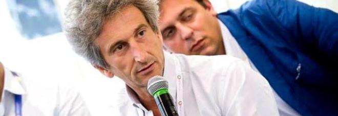Centrodestra, Perrone: «Non lascio Fitto per andare a Forza Italia»