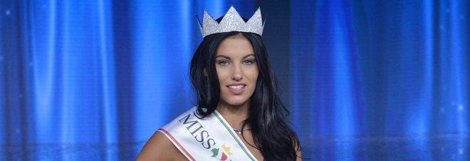 Miss Italia 2019, vince Carolina Stramare