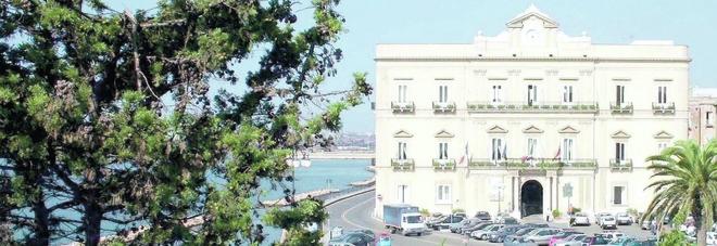 Melucci: «Cito ama Taranto, per questo sono pronto a dialogare anche con lui»