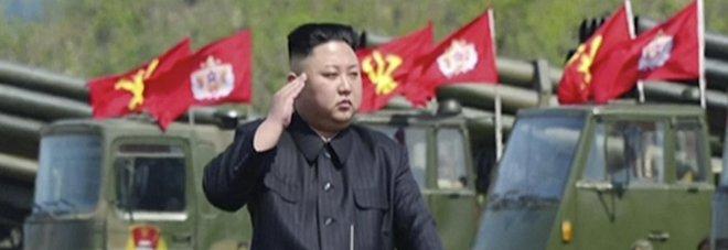 Trump minaccia Pyongyang: «Stop provocazioni o risposta furiosa» 007: «Kim ha mini-testata nucleare»