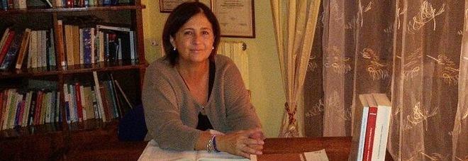 Rita Russo, direttrice del carcere di Lecce