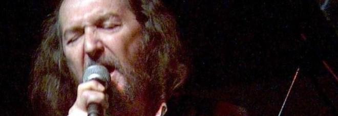 Lutto nella musica: è morto Claudio Lolli