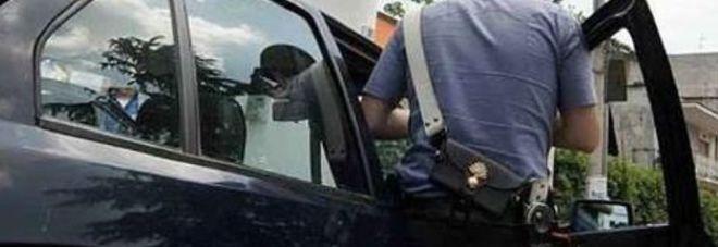 Minorenne arrestato a Putignano, sequestrati eroina e hashish
