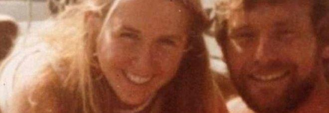 """Tami, dispersa nell'Oceano per 41 giorni e """"salvata"""" dalla voce del fidanzato morto"""