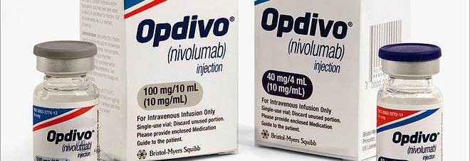 Tumori: da Aifa ok a rimborsabilità del nuovo farmaco per melanoma e cancro polmone
