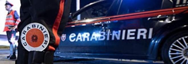 Far west nel Foggiano: agguato in pieno centro, due feriti