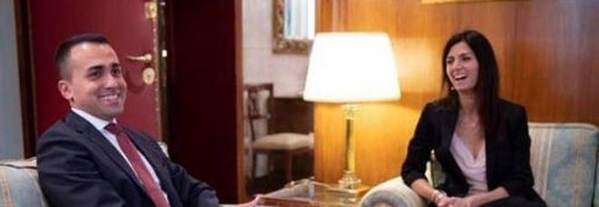 Raggi assolta, Di Maio attacca i giornalisti: «Infimi sciacalli»