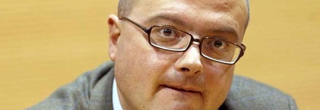 Il professor Guglielmo Forges Davanzati