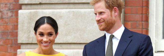 Meghan Markle, la famiglia si allarga: ecco il regalo di Harry per consolarla