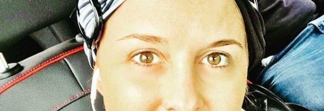 Nadia Toffa, un sorriso per dimenticare la malattia: vince un premio. Ecco perché