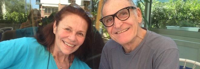"""Morto Gino Santercole, la moglie Melù: «Nella notte mi ha detto """"Non sai cosa sta accadendo""""»"""