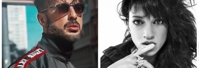 Fabrizio Corona e Asia Argento, qui gatta ci cova? «Flirtano sui social, si scambiano like»