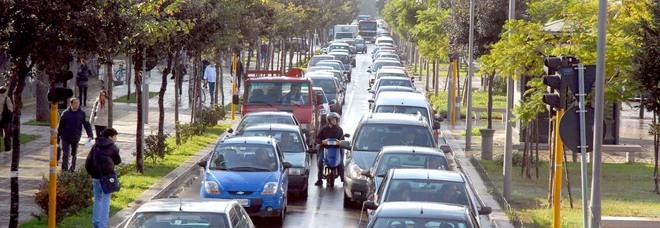 Incubo parcheggi: arrivano 200 posti