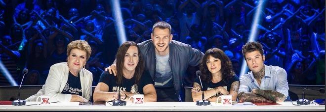 Asia Argento, a X Factor il giorno dopo la morte del compagno Bourdain