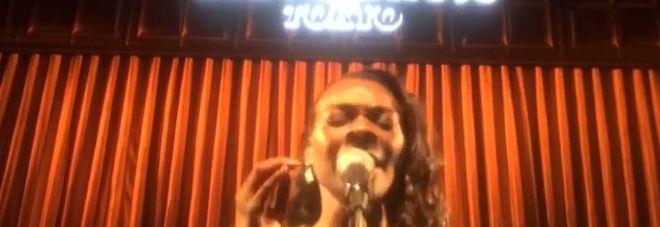 La Taranta sbarca al Blue Note di Tokio con la magica voce di Buika