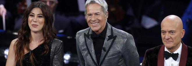 Sanremo 2019, scaletta quinta serata: Silvestri il primo, Motta ultimo