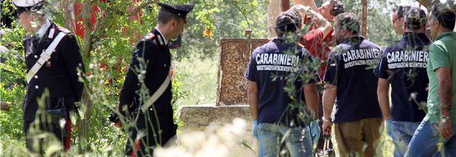 Ammazzati e gettati in una cisterna: ergastolo confermato in Appello