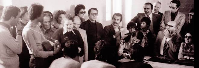 Pasolini, le ultime parole in difesa del dialetto