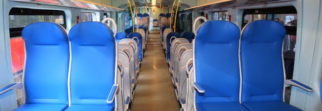 Ferrovie Sud Est, via le vecchie littorine: arrivano i nuovi Atr 200