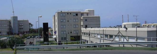 Il carcere di Rossano Calabro