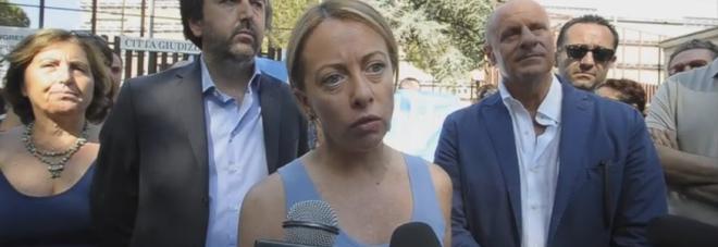 Non convalidato l'arresto per dirigente FDI Giorgio Mori