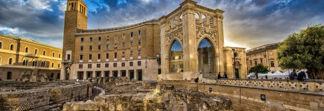 Tassa di soggiorno: Lecce raddoppia gli incassi e vola tra le mete top
