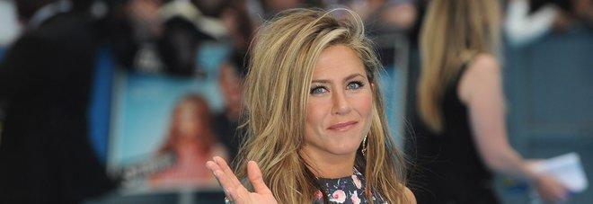 Brad e Angelina divorziano, la Aniston: «Era questione di tempo»