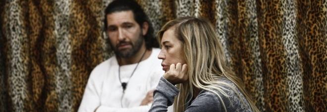 Grande Fratello 2018, Lory Del Santo:«Ho deciso di isolarmi per due mesi in mezzo alla gente»
