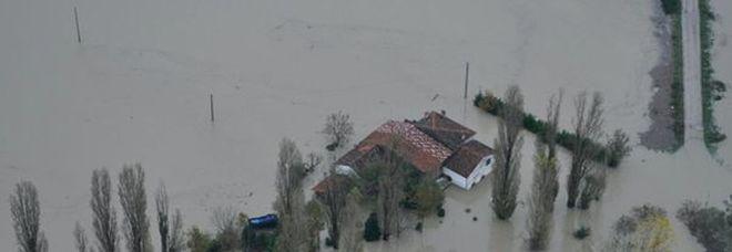 Allerta meteo in Emilia: riapre ferrovia Cesena-Faenza