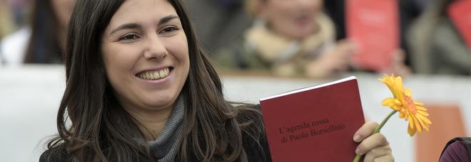 Giulia Sarti e i video hot, dal garante della privacy appello ai media: «Non diffondeteli»
